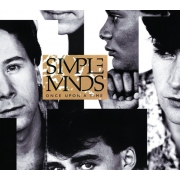 Simple Minds - Once Upon A Time (Deluxe 2CD)