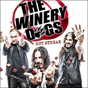 The Winery Dogs - Hot Streak (CD)