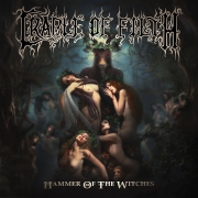 Cradle Of Filth - Hammer Of The Witches (Digipack CD)