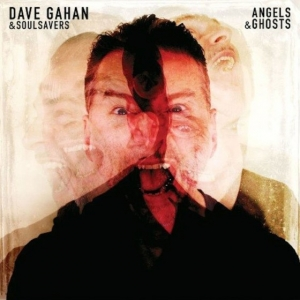 Dave Gahan & Soulsavers - Angels & Ghosts (LP)