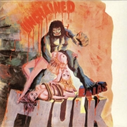 Elias Hulk - Unchained! (LP)