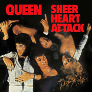 Queen - Sheer Heart Attack (LP)