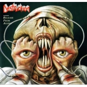 Destruction - Release From Agony (CD)