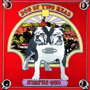 Status Quo - Dog Of Two Head (LP)