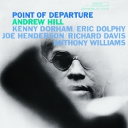 Andrew Hill - Point Of Departure (LP)