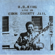 B.B. King - Live In Cook County Jail (LP)