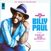 Billy Paul - The Very Best Of Billy Paul (CD)
