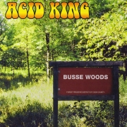 Acid King - Busse Woods (Coloured LP)