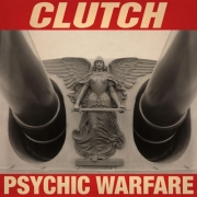 Clutch - Psychic Warfare (LP)