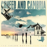 Coheed And Cambria - The Color Before The Sun (CD)