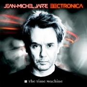 Jean-Michel Jarre - Electronica 1: The Time Machine (CD)