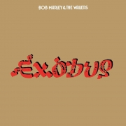 Bob Marley And The Wailers - Exodus (LP)