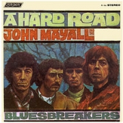 John Mayall - A Hard Road (CD)