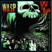 W.A.S.P. - The Headless Children (CD)