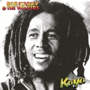 Bob Marley And The Wailers - Kaya (LP)