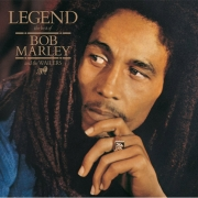 Bob Marley And The Wailers - Legend (LP)