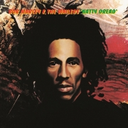 Bob Marley And The Wailers - Natty Dread (LP)