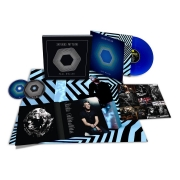 Paul Weller - Saturns Pattern (Deluxe Box Set)