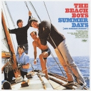 The Beach Boys - Summer Days (And Summer Nights!!) (CD)