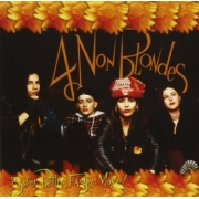 4 Non Blondes - Bigger, Better, Faster, More! (CD)