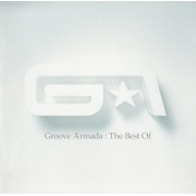 Groove Armada ‎- The Best Of (CD)