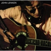 John Lennon ‎- Acoustic (CD)