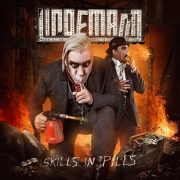 Lindemann - Skills In Pills (Special Edition Digibook CD)