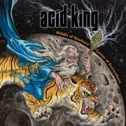 Acid King - Middle Of Nowhere, Center Of Everywhere (2LP)
