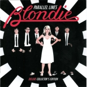 Blondie ‎- Parallel Lines (Deluxe Collector's CD Edition)