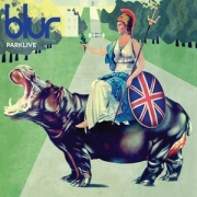 Blur ‎- Parklive: Live In Hyde Park 12th August 2012 (2CD)