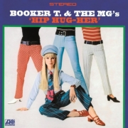 Booker T. & The MG's - Hip Hug-Her (LP)