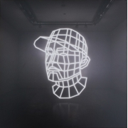DJ Shadow ‎- Reconstructed: The Best Of DJ Shadow (2LP)