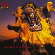 Dr. John - Goin' Back To New Orleans (CD)