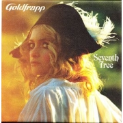 Goldfrapp ‎- Seventh Tree (Deluxe CD+DVD)
