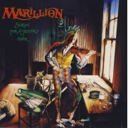 Marillion ‎- Script For A Jester's Tear (CD)