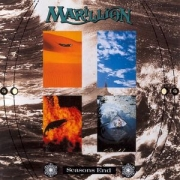 Marillion ‎- Seasons End (CD)