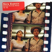 Mick Harvey ‎- Motion Picture Music '94-'05 (CD)