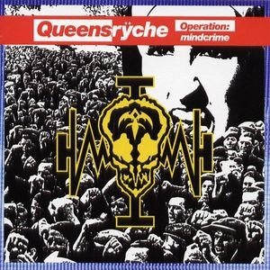 Queensryche - Operation: Mindcrime (2CD)