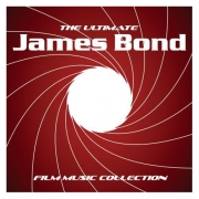 O.S.T. - The Ultimate James Bond Film Music Collection (4CD Boxset)