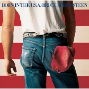 Bruce Springsteen - Born In The U.S.A. (LP)
