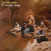 Dr. Strangely Strange ‎- Kip Of The Serenes (LP)