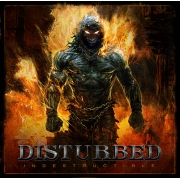 Disturbed - Indestructible (LP)