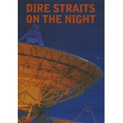 Dire Straits ‎- On The Night (DVD)