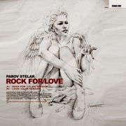 "Parov Stelar ‎- Rock For/Love (12"")"