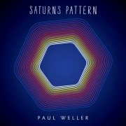 Paul Weller - Saturns Pattern (CD+DVD)