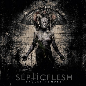 SepticFlesh - A Fallen Temple (CD)