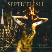 Septic Flesh - Sumerian Daemons (CD)