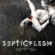 SepticFlesh - The Great Mass (CD)