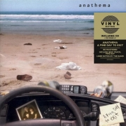 Anathema - A Fine Day To Exit (LP+CD)