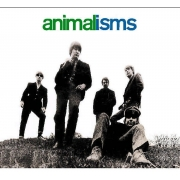Animals - Animalisms (Coloured LP)